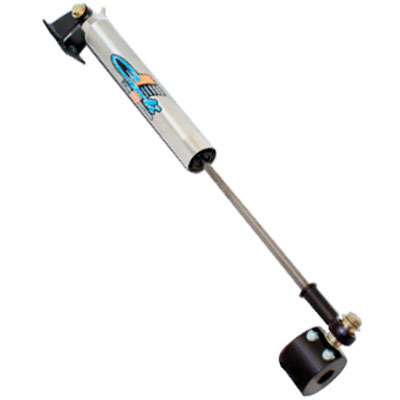 Carli Steering Stabilizer Review